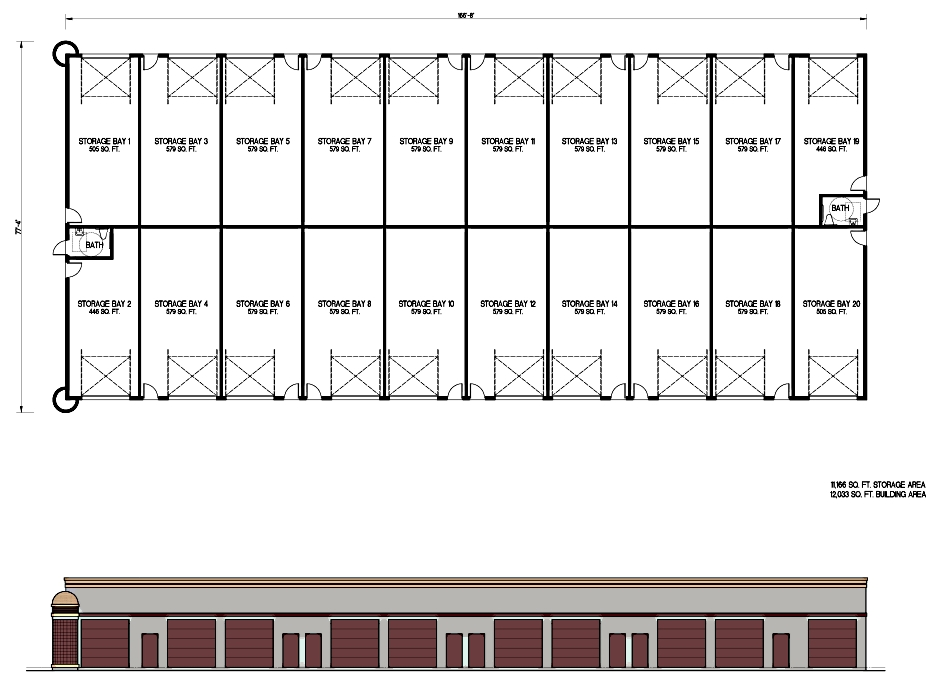 Commercial building plans for Commercial building plans